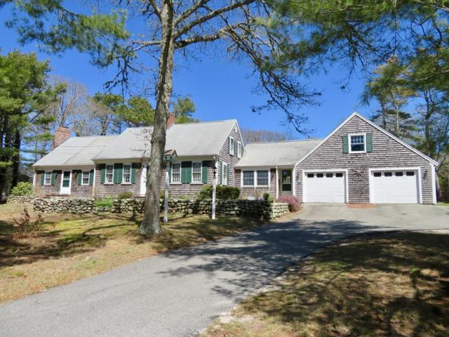 38 Old Fish House Rd, Dennis, MA 02660 (MLS #72484229) :: Primary National Residential Brokerage