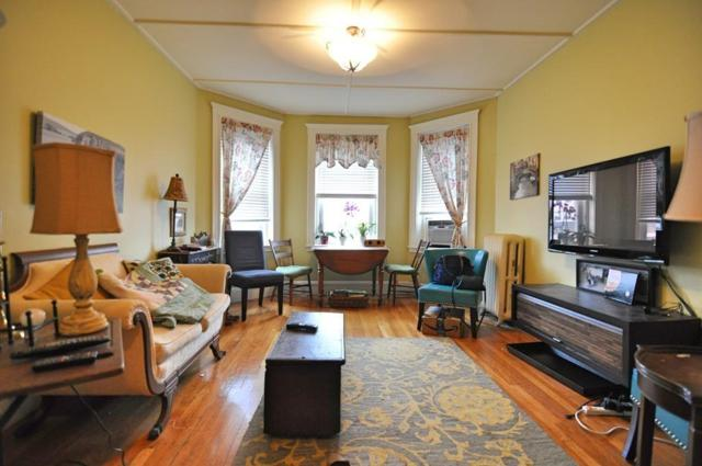131 Park Drive #30, Boston, MA 02215 (MLS #72484238) :: Primary National Residential Brokerage