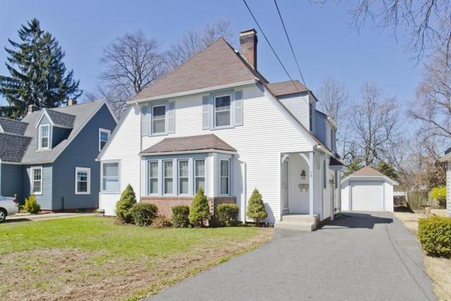 24 California Ave, Springfield, MA 01118 (MLS #72484298) :: Primary National Residential Brokerage
