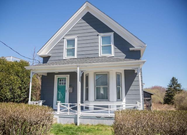 47 Main St, Kingston, MA 02364 (MLS #72484399) :: Apple Country Team of Keller Williams Realty