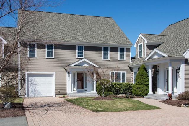 101 Caldwell Farm Rd. #101, Newbury, MA 01922 (MLS #72484441) :: Primary National Residential Brokerage