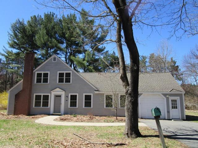 7 Ethan Allen Drive, Acton, MA 01720 (MLS #72484474) :: Apple Country Team of Keller Williams Realty