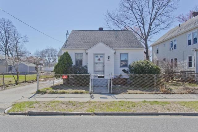 127 Governor St, Springfield, MA 01104 (MLS #72484573) :: Primary National Residential Brokerage