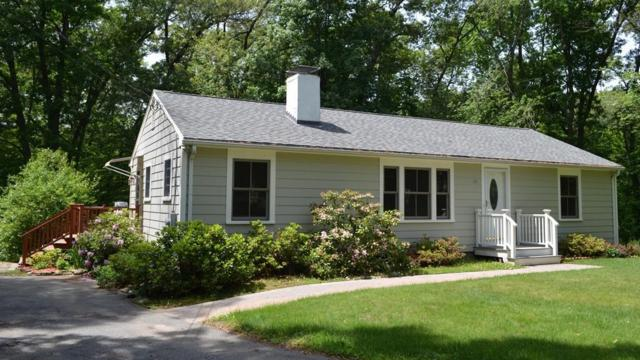 171 Summer Street, North Andover, MA 01845 (MLS #72484590) :: EdVantage Home Group