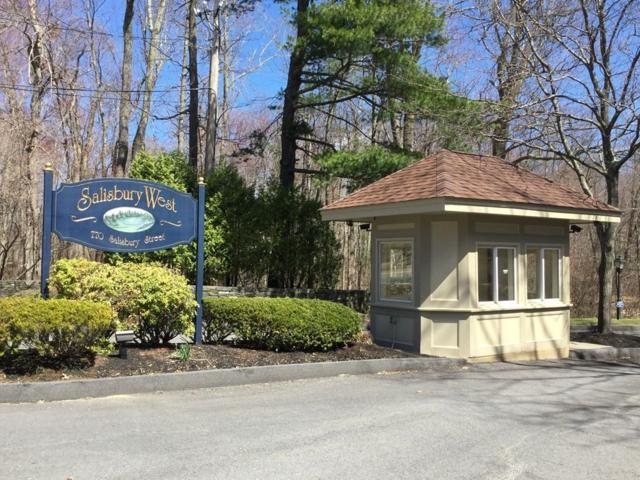 770 Salisbury St. #303, Worcester, MA 01609 (MLS #72484623) :: Primary National Residential Brokerage