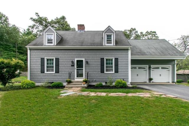 12 Colonial Rd, Wilbraham, MA 01095 (MLS #72484738) :: Mission Realty Advisors