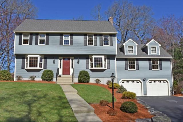 111 Jefferson Ave, Northbridge, MA 01534 (MLS #72484739) :: Westcott Properties