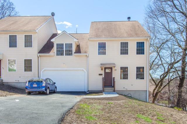 59 Dale St #59, Needham, MA 02494 (MLS #72484754) :: The Gillach Group