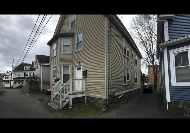 2 Breed, Lynn, MA 01902 (MLS #72484864) :: Trust Realty One