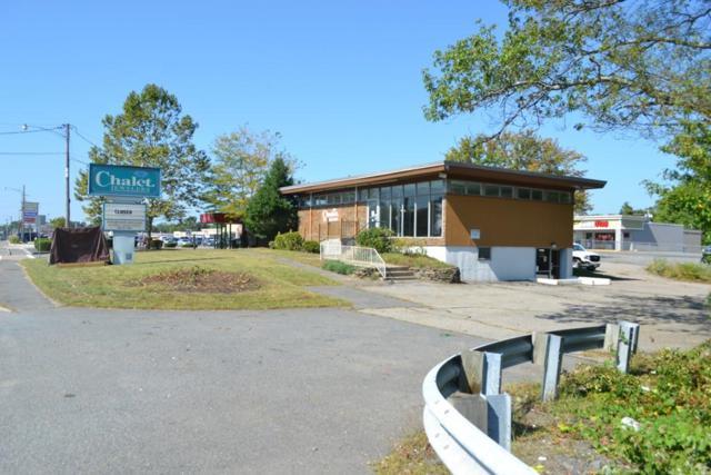362 New State Hwy, Raynham, MA 02767 (MLS #72484893) :: Westcott Properties