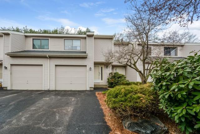 70 Samuel Dr #70, Grafton, MA 01536 (MLS #72484903) :: Westcott Properties
