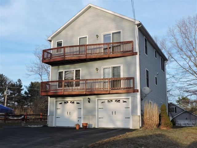 28 Colonial Road, Webster, MA 01570 (MLS #72484907) :: Trust Realty One