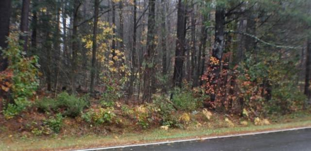Lot 3 Cave Hill Rd, Leverett, MA 01054 (MLS #72484915) :: Apple Country Team of Keller Williams Realty