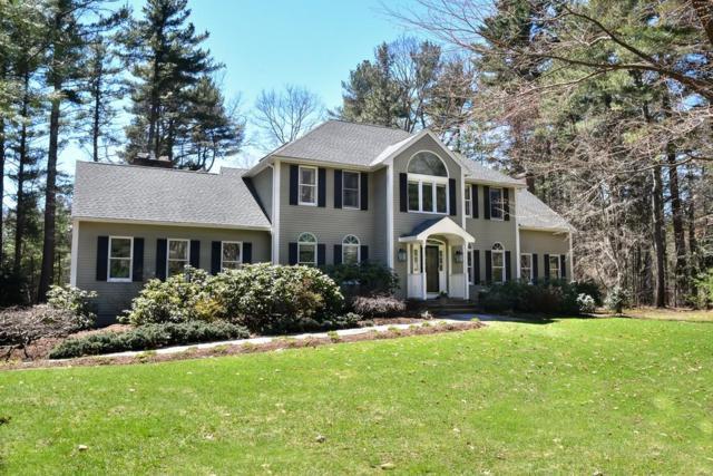 21 White Oak Lane, Sudbury, MA 01776 (MLS #72484916) :: Westcott Properties