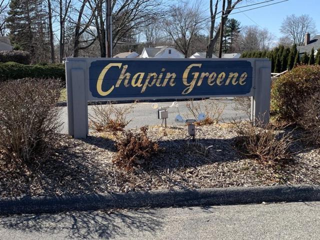58 Chapin Greene Dr #58, Ludlow, MA 01056 (MLS #72484930) :: Westcott Properties