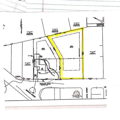 0 England Rd., North Attleboro, MA 02760 (MLS #72484942) :: Westcott Properties