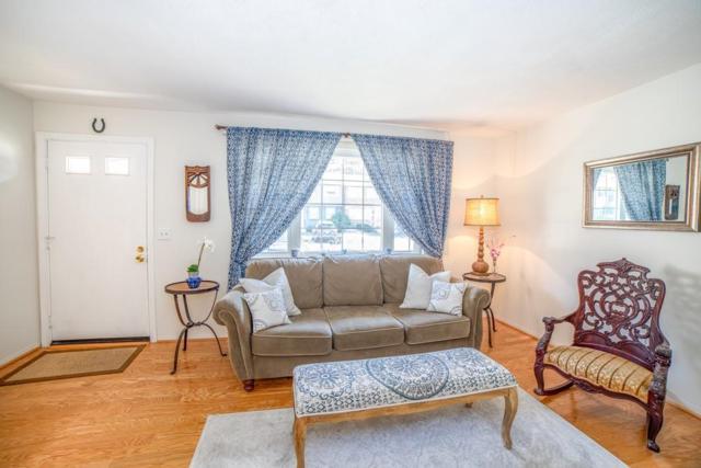 3 Treetop Ln. #5, Kingston, MA 02364 (MLS #72484944) :: Westcott Properties