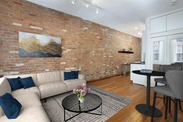 21 Temple Street #1, Boston, MA 02114 (MLS #72484945) :: Primary National Residential Brokerage