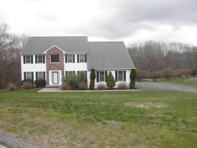 37 Juniper Rd., Sharon, MA 02067 (MLS #72484970) :: Westcott Properties