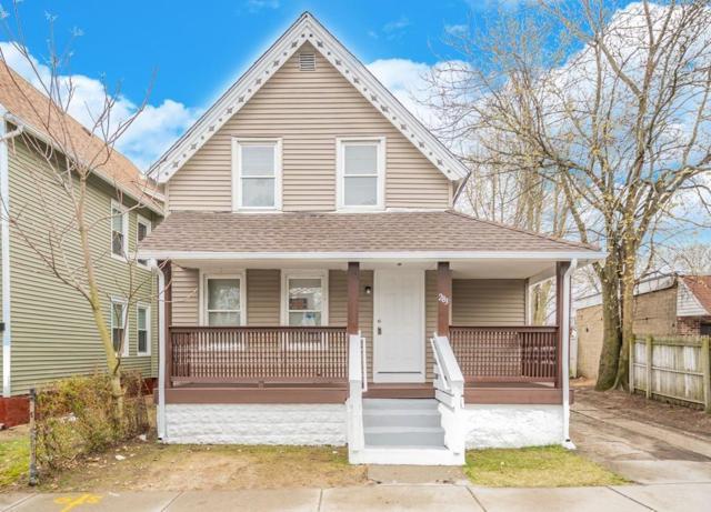 283 Quincy St, Springfield, MA 01109 (MLS #72484971) :: Westcott Properties