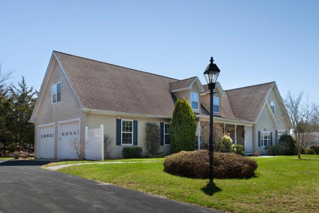 29 Sharon Ann Lane, Falmouth, MA 02536 (MLS #72484972) :: Trust Realty One