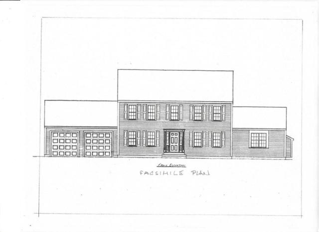 Lot 7 Taylor Street, Pembroke, MA 02359 (MLS #72484984) :: Apple Country Team of Keller Williams Realty