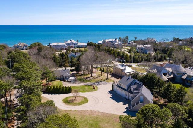 828 Sea View Ave, Barnstable, MA 02655 (MLS #72484999) :: Trust Realty One