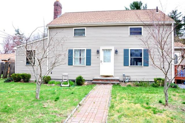 4 Argyle Ct, Weymouth, MA 02189 (MLS #72485002) :: Apple Country Team of Keller Williams Realty