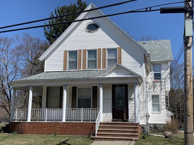 178 High Street, Taunton, MA 02780 (MLS #72485029) :: Primary National Residential Brokerage