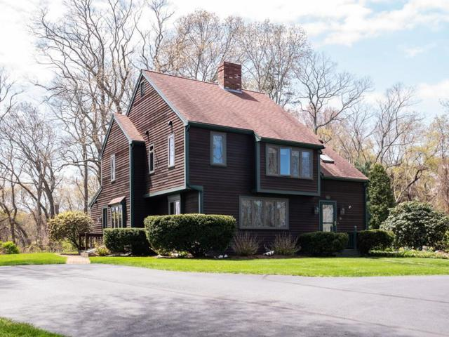 51 River St, Plymouth, MA 02360 (MLS #72485040) :: Apple Country Team of Keller Williams Realty