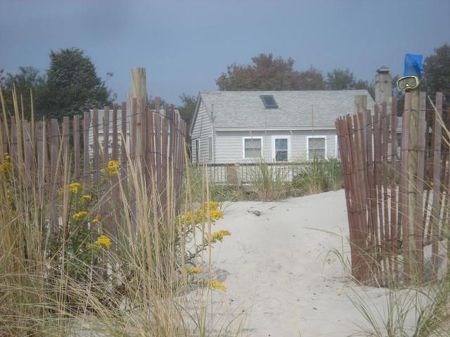 264 Saquish Beach, Plymouth, MA 02360 (MLS #72485081) :: Exit Realty