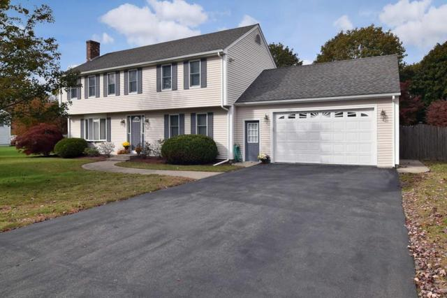 53 Colleen Dr, Seekonk, MA 02771 (MLS #72485123) :: Trust Realty One
