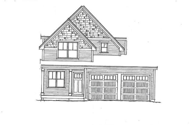 Lot 9 Juniper Road, Ashburnham, MA 01430 (MLS #72485159) :: Primary National Residential Brokerage