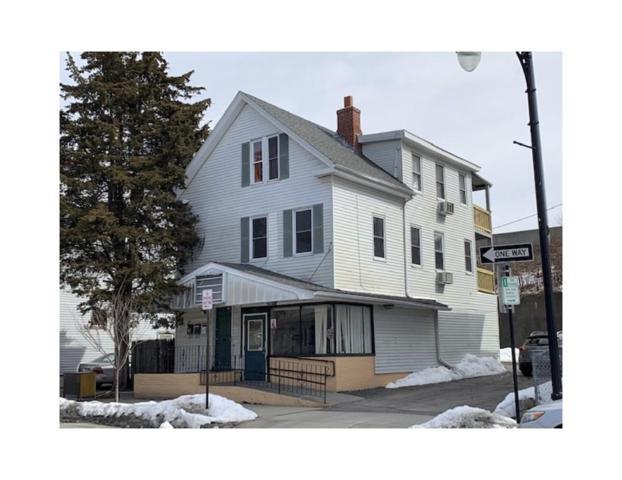 261 Millbury St, Worcester, MA 01610 (MLS #72485172) :: Primary National Residential Brokerage