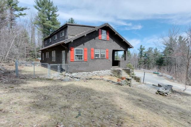 41 Prospect St, Princeton, MA 01541 (MLS #72485177) :: Primary National Residential Brokerage