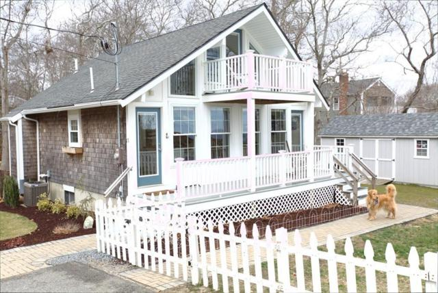 17 Nameloc, Plymouth, MA 02360 (MLS #72485178) :: Revolution Realty