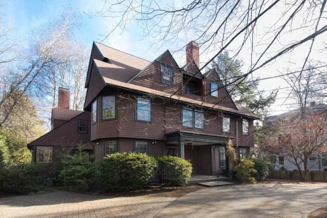 76 Sparks Street, Cambridge, MA 02138 (MLS #72485248) :: Vanguard Realty