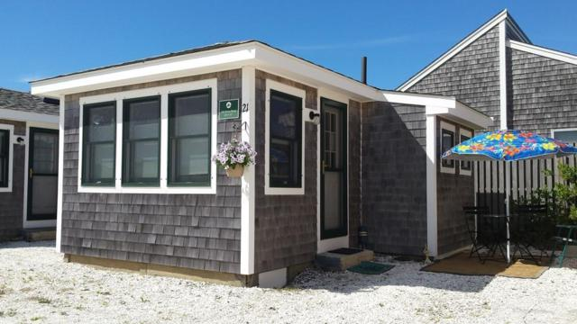 503 Shore Rd #21, Truro, MA 02652 (MLS #72485251) :: Primary National Residential Brokerage