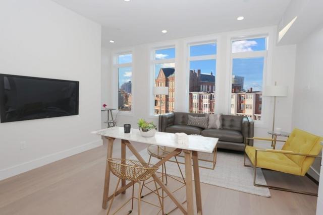 65 Meridian Street #4, Boston, MA 02128 (MLS #72485291) :: Primary National Residential Brokerage