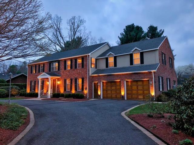 325 Pinewood Drive, Longmeadow, MA 01106 (MLS #72485353) :: NRG Real Estate Services, Inc.