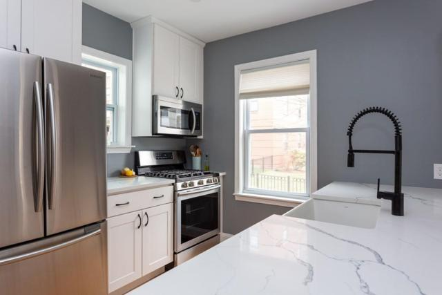292-294 D St #2, Boston, MA 02127 (MLS #72485359) :: Exit Realty