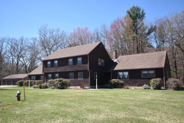 3C Adams Court 3C, Deerfield, MA 01373 (MLS #72485382) :: Apple Country Team of Keller Williams Realty