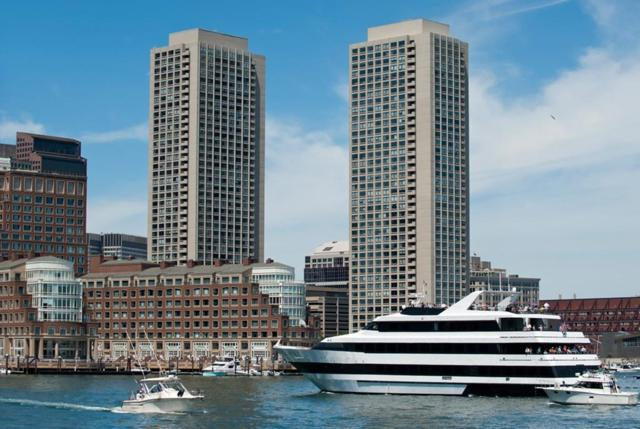 65 East India Row 23C, Boston, MA 02110 (MLS #72485452) :: Compass Massachusetts LLC