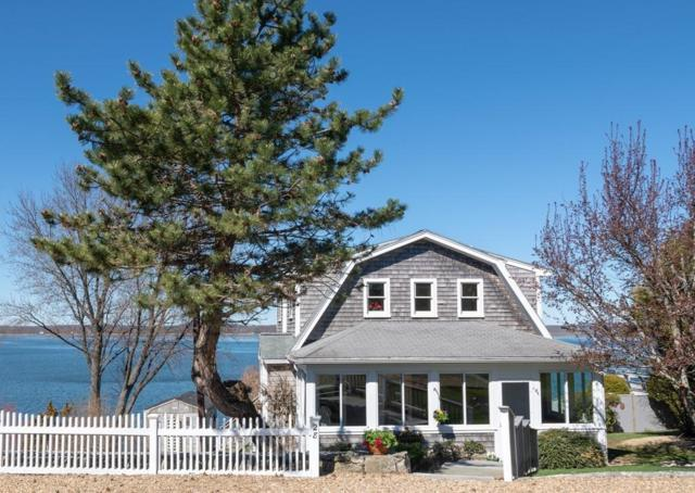 28 North Ridge Road, Ipswich, MA 01938 (MLS #72485585) :: Westcott Properties