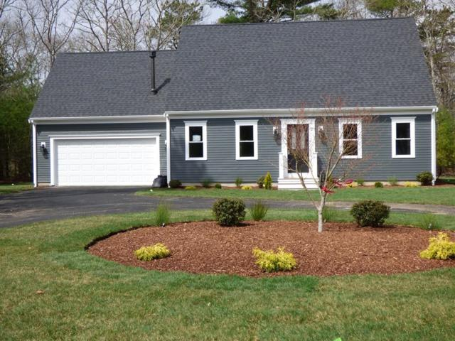 154 Donegal Cir, Barnstable, MA 02632 (MLS #72485656) :: Apple Country Team of Keller Williams Realty