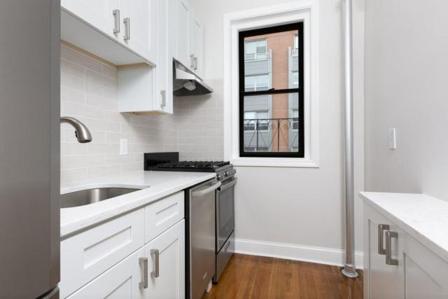 36 East Newton St #5, Boston, MA 02118 (MLS #72485678) :: The Muncey Group