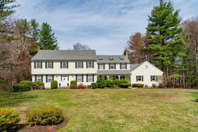 24 Rocky Brook Rd, Dover, MA 02030 (MLS #72485684) :: The Muncey Group