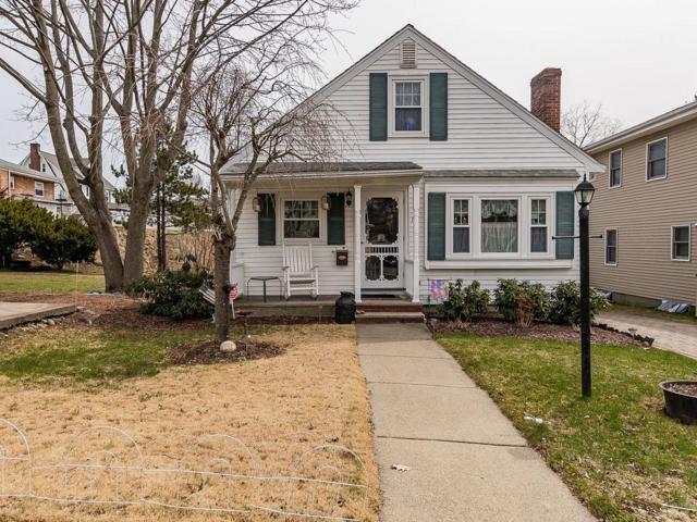 10 Rutland St, Watertown, MA 02472 (MLS #72485686) :: Vanguard Realty