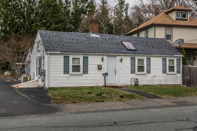 13 South St, Taunton, MA 02780 (MLS #72485700) :: Trust Realty One