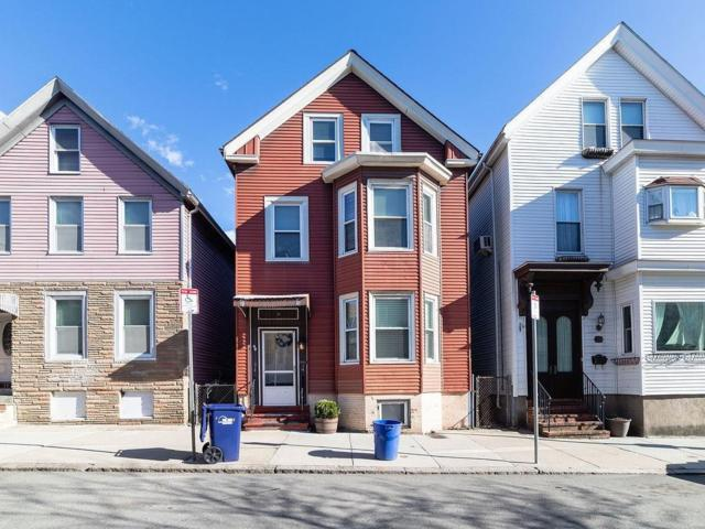 31 Monmouth, Boston, MA 02128 (MLS #72485728) :: Trust Realty One